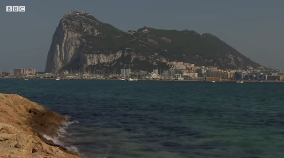 Cómo acabó Gibraltar siendo británico y qué estatus tiene hoy